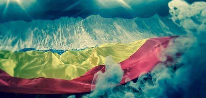 La Bandera Del Embajador