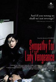 Sympathy for Lady Vengeance #film #movies