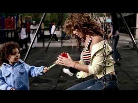 Thalia featuring Fat Joe - I Want You 2003