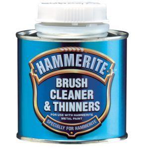 Hammerite Brush Cleaner