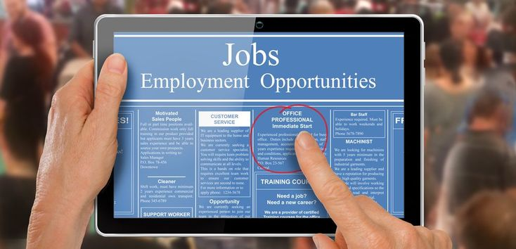 5 Ways to Make Sure Your Job Ads Get Seen
