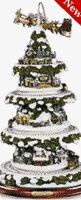 Click to see Christmas Collectibles with railroad themes.