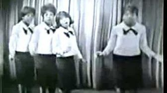 The Ronettes - Be My Baby - live [HQ] - YouTube