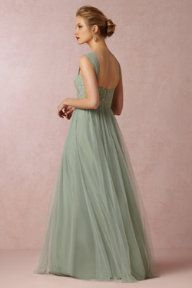 Juliette Dress BHLDN Houston