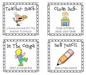 Best 25+ Classroom coupons ideas on Pinterest | Classroom coupons ...