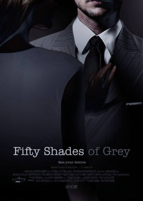 279 best best movies ever images on pinterest for Bett 50 shades of grey