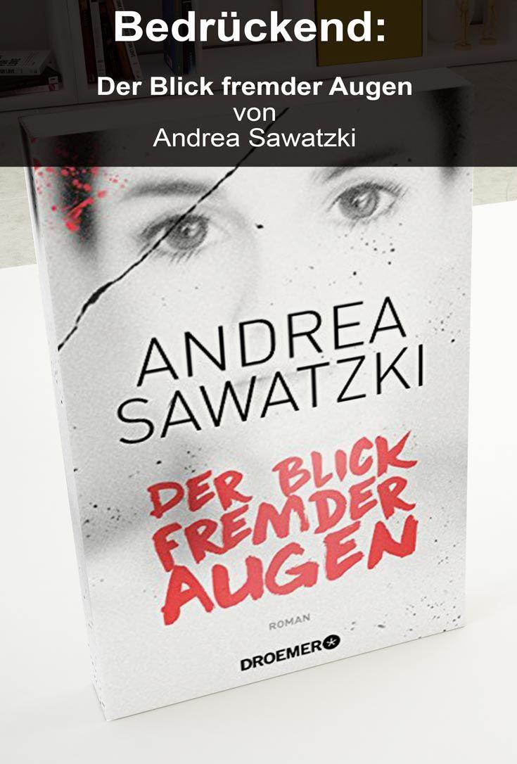 Der Blick fremder Augen von Andrea Sawatzki [Rezension]