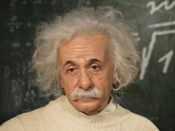 eniaftos: Do Scientists Pray? Einstein Answers a Little Girl's Question about Science vs. Religion