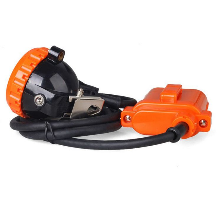 Cheap Price Led Light Source Miner Lamp With Helmet From China Coal