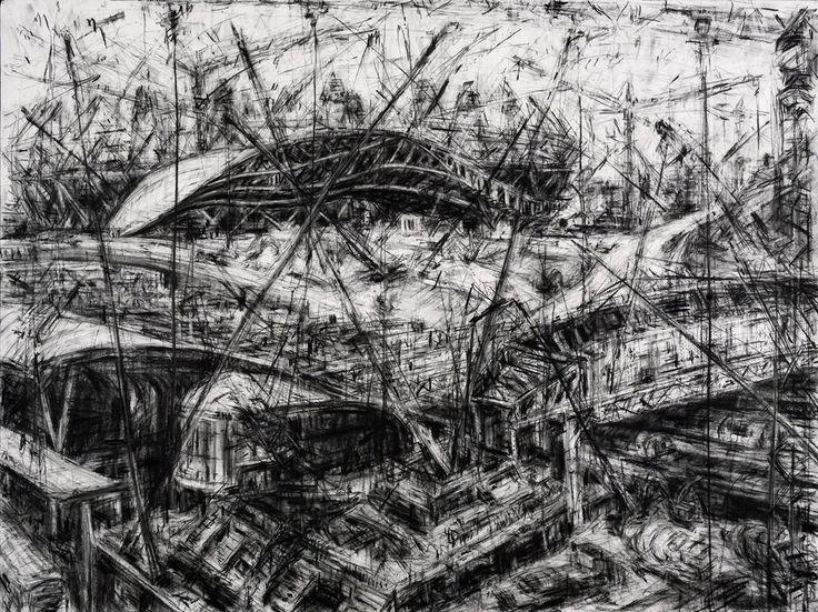 Jeanette Barnes aquatic_centre,_stadium_and_Stratford_work 150 x 215cm 2012.JPG (1025×768)