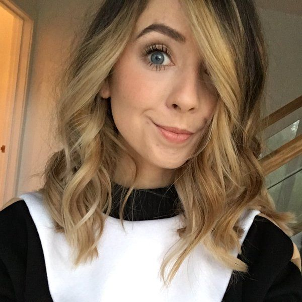 Photos and videos by Zoë (@Zoella) | Twitter