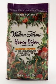 walden farms single serve packets honey dijon - Google Search