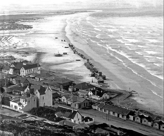 Muizenberg Early 1900s | Flickr - Photo Sharing!