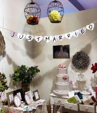 Just Married & co