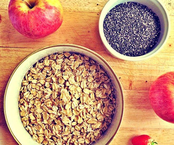 ¡#Reduce el #colesterol, la glicemia y la ansiedad al consumir #BETAGLUCANO!
