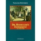 Lesson plans; English; short story; quiz; Nathaniel Hawthorne; Dr. Heidegger's Experiment; science fiction; fantasy; supernatural; transcendental; Rappaccini's Daughter; teaching; American literature