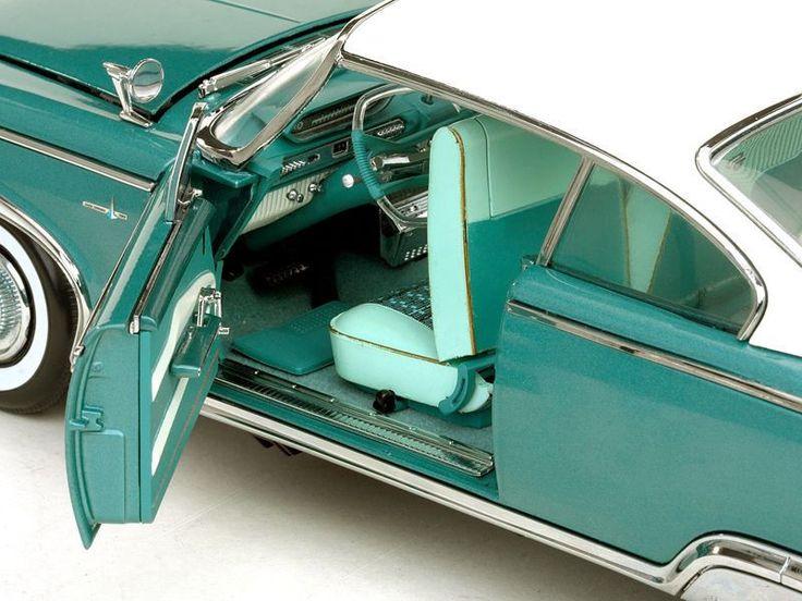 Ebay Motor City Modl Cars