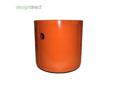 Originally designed by Anna Ferrieri Castelli in the year 1969