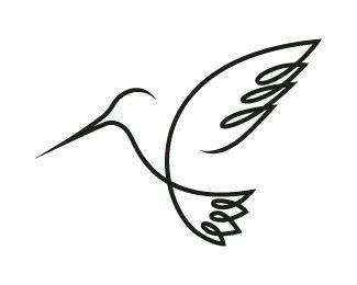 Colibri sencillo