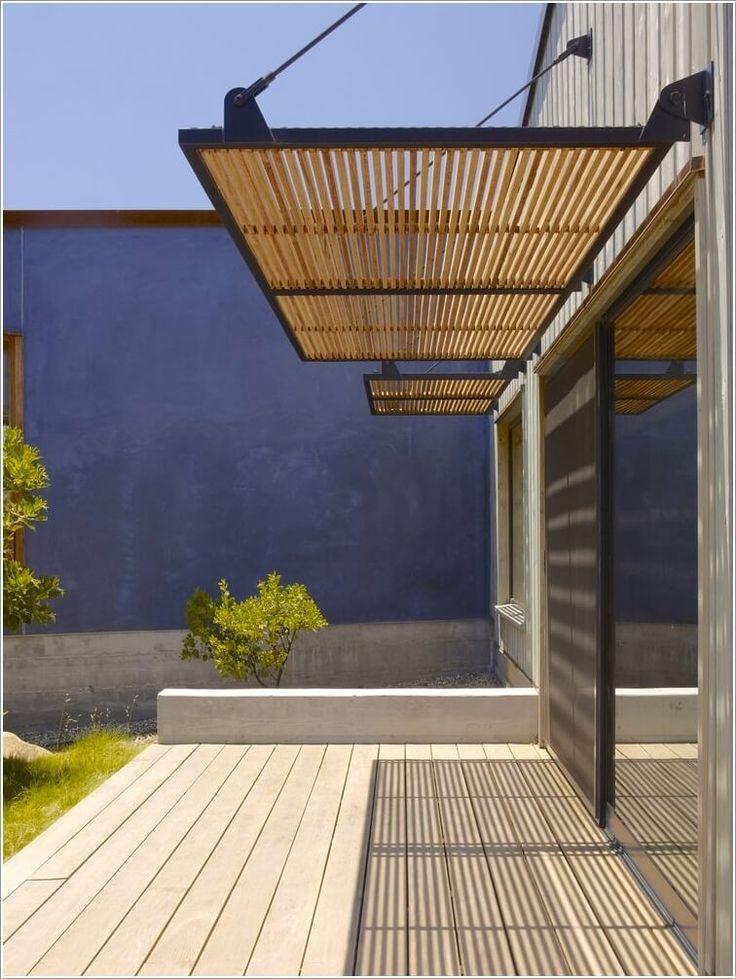 371 best aménagement extérieur images on Pinterest Outdoor spaces