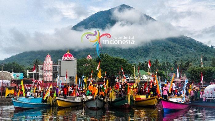 Destinasi Indonesia - Yuk Intip 10 Wisata di Indonesia Terpopuler, Kamu Suka…