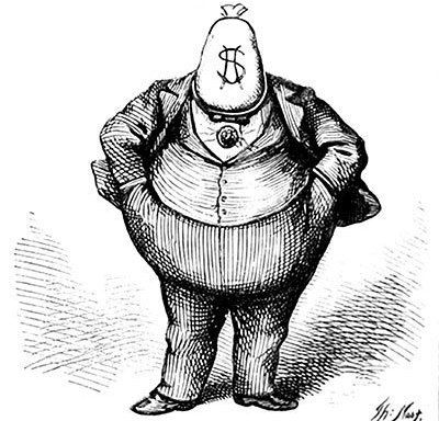 Oligarchy Of Super PAC Megadonors Have Conquered American Politics