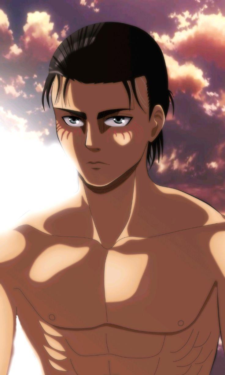 Eren Jaeger | Thème manga, Attaque des titans, Titans