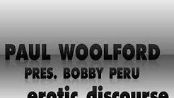paul woolford bobby peru - YouTube