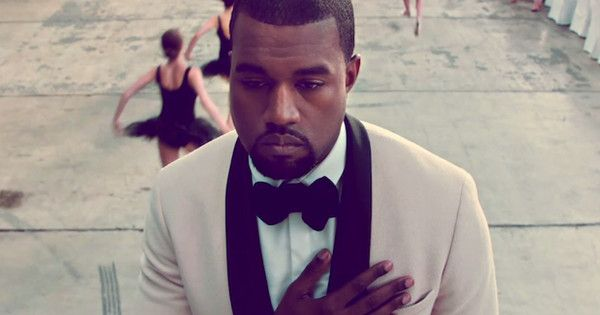 The Top 10 Kanye West Songs!