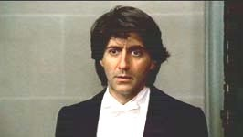 Tom Conti. One of the great Scottish actors. Love this man.