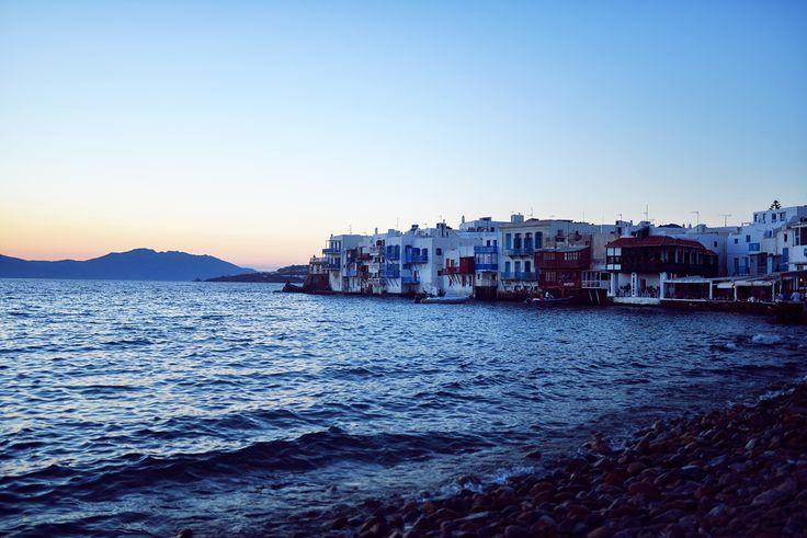 Mykonos #passionforgreece #mykonos