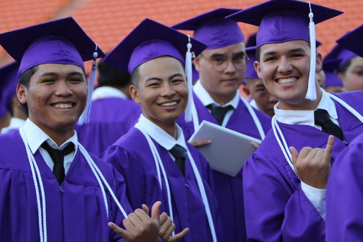 Congratulations Pearl City High School Class of 2017!  | MyPearlCity.com - Pearl City, Hawaii