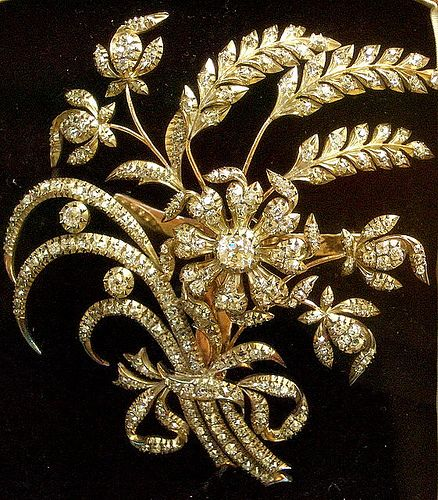 Brooch 19c | Flickr - Photo Sharing!