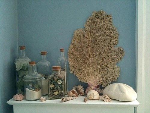 56 Best Seaside Bathroom Images On Pinterest