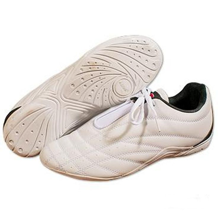 ProForce Gladiator Superlight Martial Arts Shoes - White