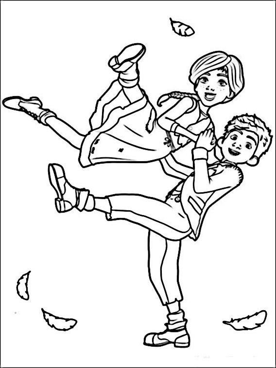 Ballerina 9 Ausmalbilder Fur Kinder Malvorlagen Zum Ausdrucken Und Ausmalen Malvorlagen Malvorlagen Zum Ausdrucken Wenn Du Mal Buch