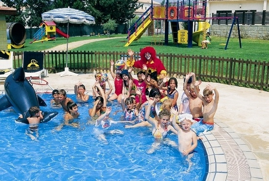 Penguin Village Kids Club