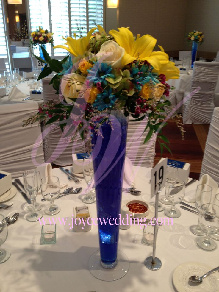 Best images about tall centerpiece on pinterest