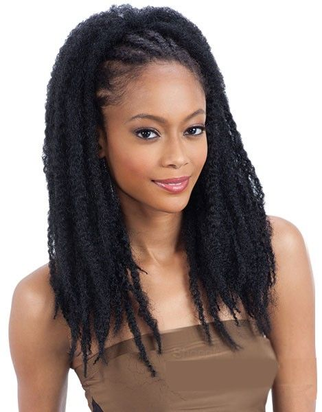 107 best Braids for Jamaica images on Pinterest ... |Caribbean Girls Hairstyles