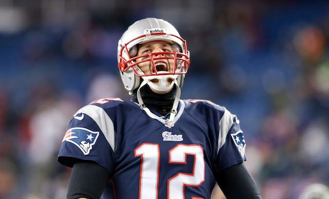 NFL Divisional Playoffs: Colts at Patriots tickets for under $100