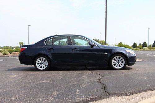 2005 BMW 545 I - Hamilton, OH #5076633022 Oncedriven