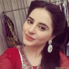 Pakistani TV actress #MaryamFatima Watch here New drama serial #KabMereKehlaoge