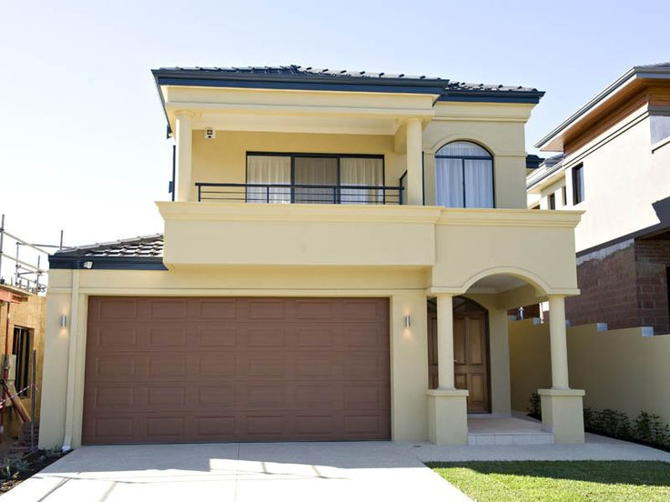 Top Two Storey Design Ideas - Oneflare