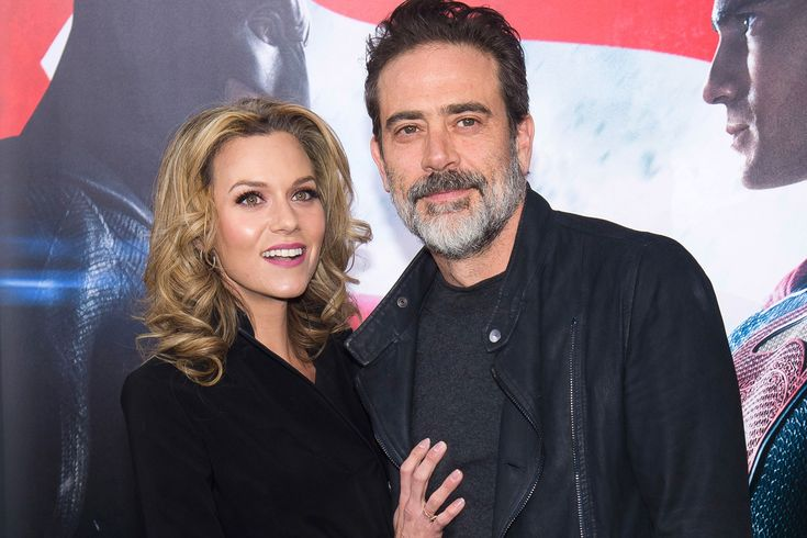 Hilarie Burton and Jeffrey Dean Morgan share first photos of 'miracle baby'