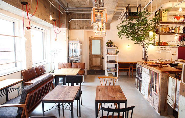 新宿三丁目駅のすぐ近くにTable inc.(テーブルインク)が展開する4つのお洒落なカフェがあるのをご存知ですか?MOVE CAFE(ムブカフェ)、salo cafe(サロカフェ)、coto cafe(コトカフェ)、cafe WALL(カフェウォール)という4つはそれぞれお店のコンセプトが異なった素敵なカフェなんですよ。やさしい気持ちになれる癒しの4つのカフェをご紹介していきましょう♪