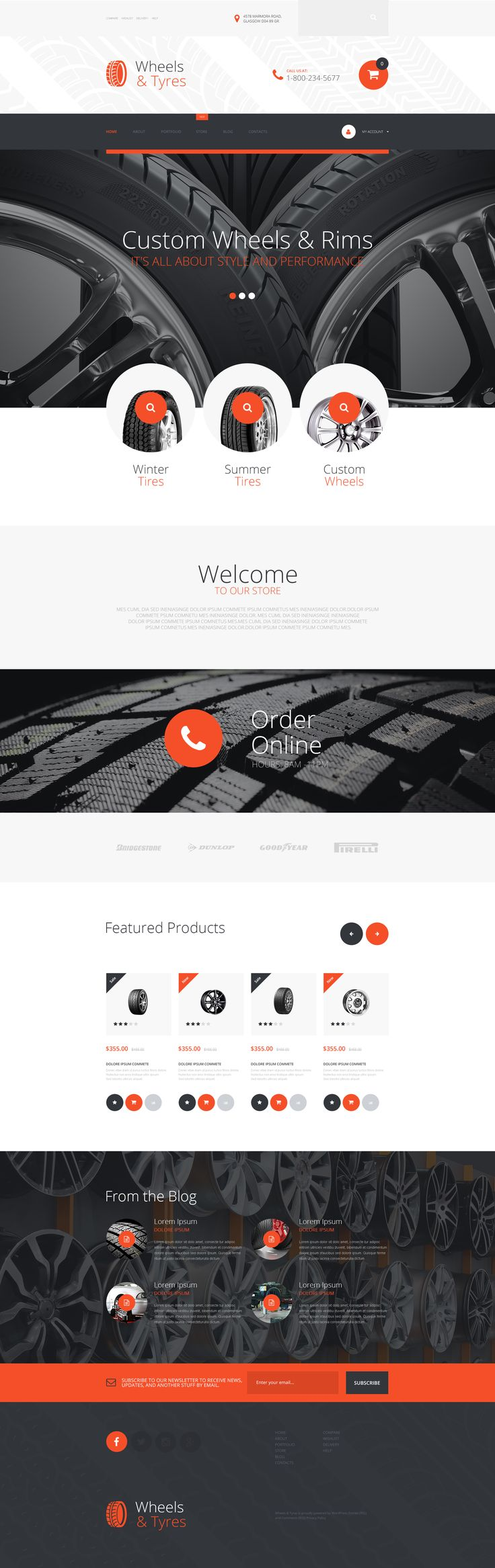 Coming soon: Wheels and Tyres Woocommerce Theme. Check Out Its Release: http://www.templatemonster.com/?utm_source=pinterest&utm_medium=tm&utm_campaign=comsoon