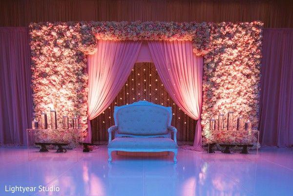 Sweetheart Stage http://www.maharaniweddings.com/gallery/photo/55343 @ElegantAffairs1