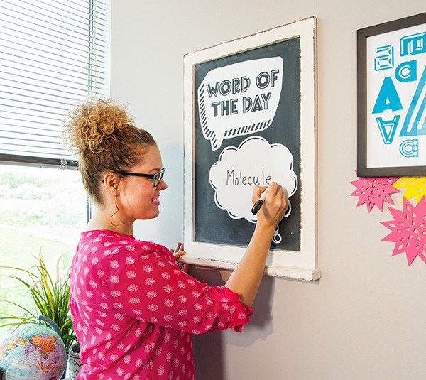 Best Cutting Up In Class Images On Pinterest Classroom - How to make vinyl wall art with cricut
