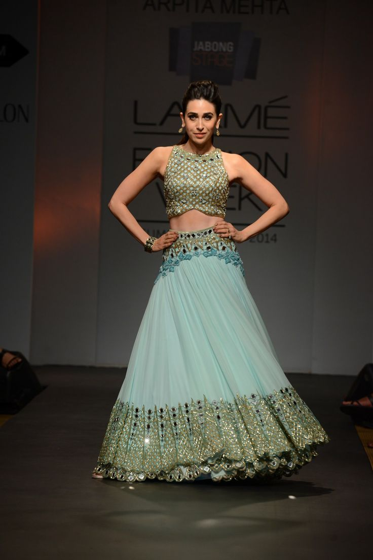 Arpita Mehta - Summer Collection 2014 Simple & Elegant :)