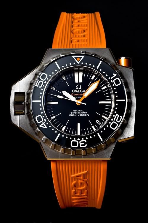 Review Omega Seamaster Professional PloProf 1200m - Fratellowatches - Wrist Watch Blog